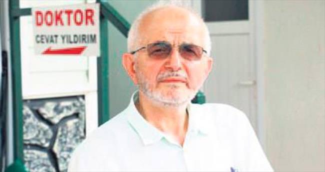 Öksüz'ün kayınpederi cezaevine gönderildi