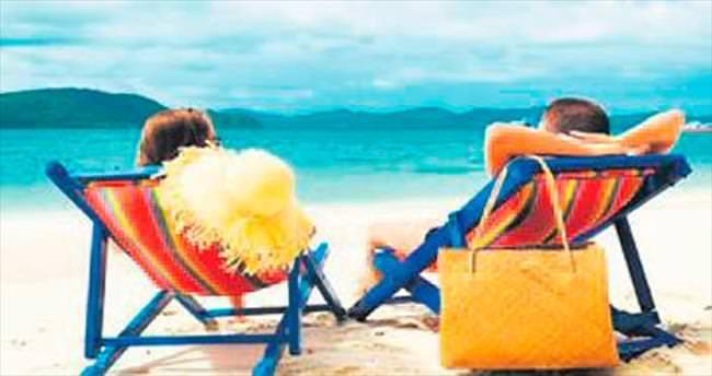 9 günlük bayram tatili turizme moral olacak