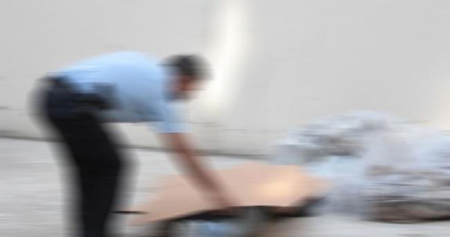 58 yaşındaki şahıs 5. kattan atlayarak intihar etti