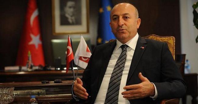 Çavuşoğlu Kılıçdaroğlu'nu ziyaret edecek