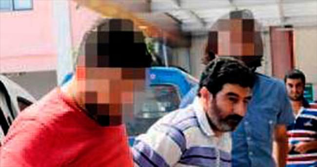 Kasetçi savcı, Suriye'ye kaçmak isterken yakalandı