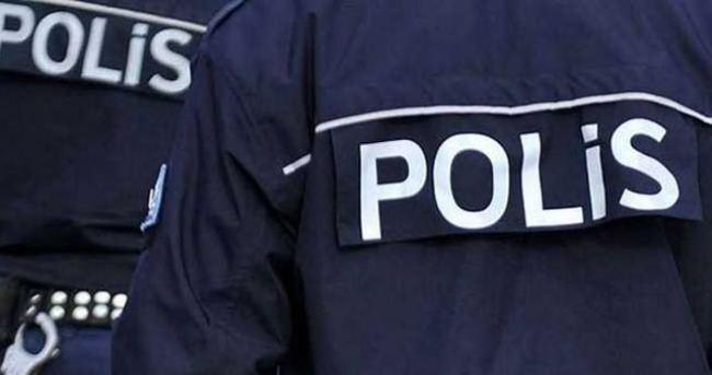 Malatya'da FETÖ Zanlısı 19 polise tutuklama
