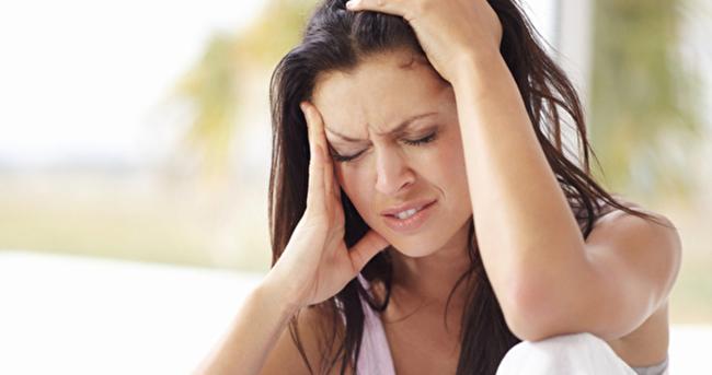Migrenin en sıcak tetikleyicisi