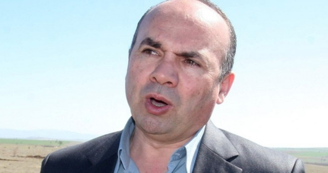 Uşak eski Belediye Başkanı Ali Erdoğan ve 11 kişiye FETÖ'den gözaltı