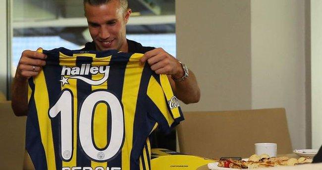 İşte Fenerbahçe'nin yeni 10 numarası
