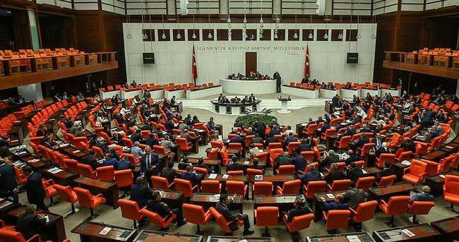 Türkiye Varlık Fonu kurulmasına ilişkin teklif komisyonda kabul edildi