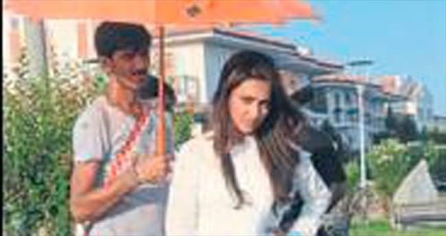 Bollywood ile Akdeniz tanıtımı