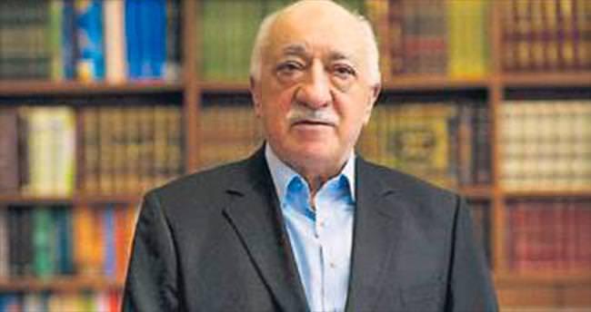 Uşak'taki FETÖ iddianamesi kabul edildi