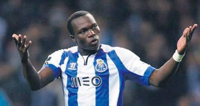 Vincent Aboubakar adım adım Kartal'a