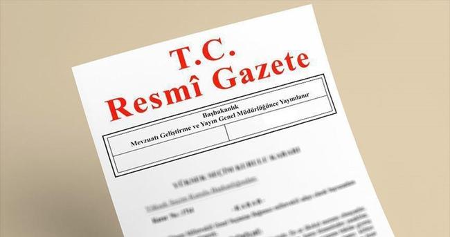Askeri hastanelerin Sağlık Bakanlığı'na devri Resmi Gazete'de yayımlandı