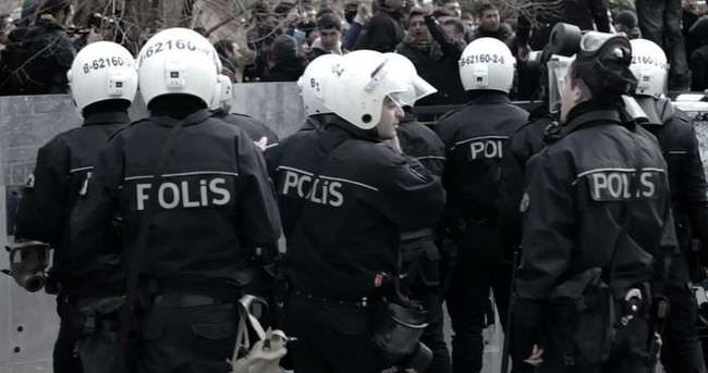 Sivas ve Tokat'ta 56 polis görevden alındı