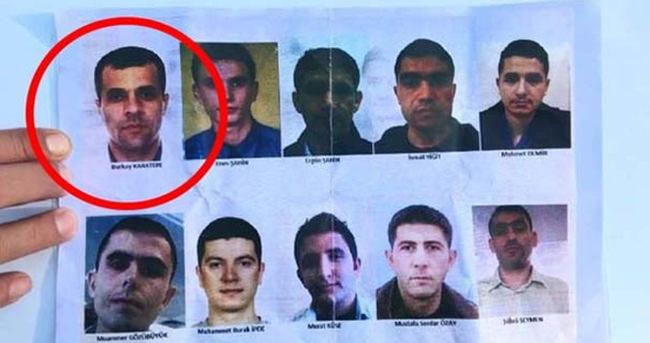 Firari suikastçının kardeşi gözaltına alındı