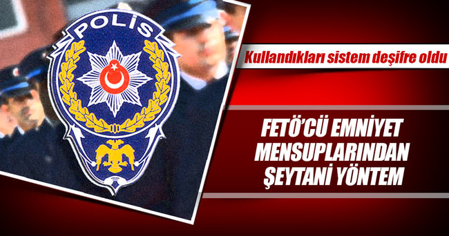 Kütahya'da 9 emniyet mensubu tutuklandı