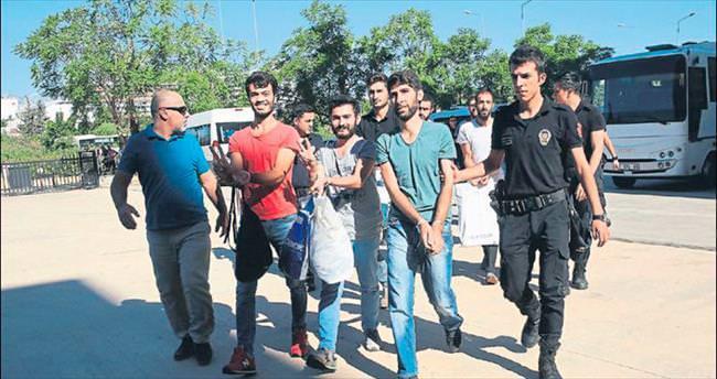 PKK gençlik yapılanmasına darbe vuruldu