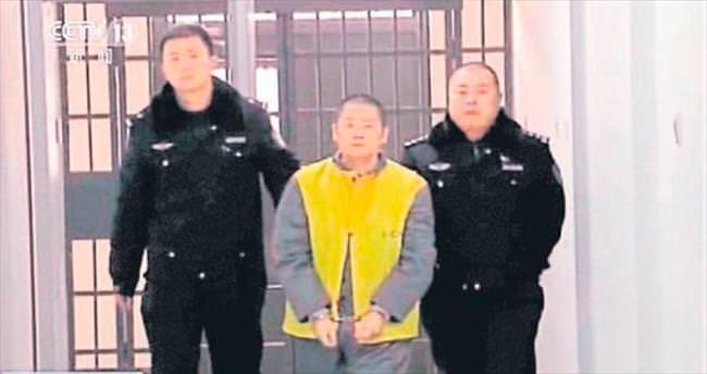 Çinli Madoff 7 milyar euro dolandırdı