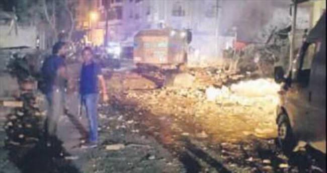 Van'da hain saldırı: 3 şehit, 40 yaralı