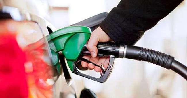 Benzine 9 kuruşluk zam