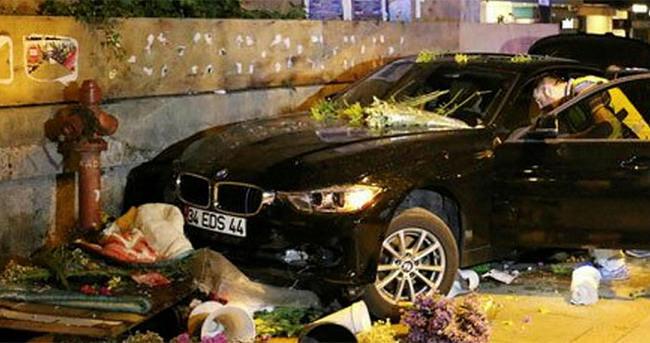 Bağdat Caddesi'nde çiçekçiyi ezerek öldüren Murat Öztürk tahliye oluyor