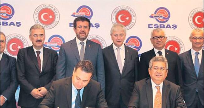 Zeybekci'den 'Ege EXPO'su müjdesi
