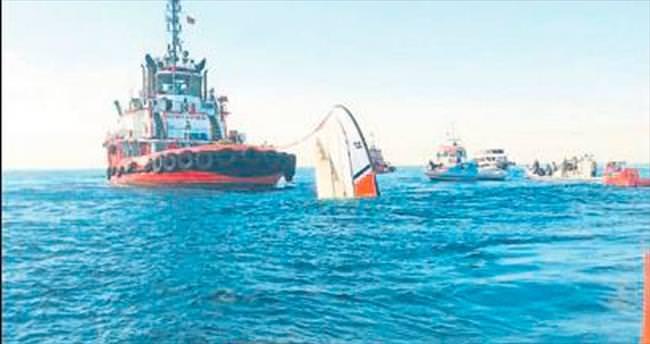 Boğaz'dan İzmir'e şehit ateşi düştü