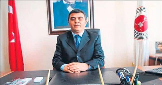 Karşıyaka'nın eski başsavcısı gözaltında