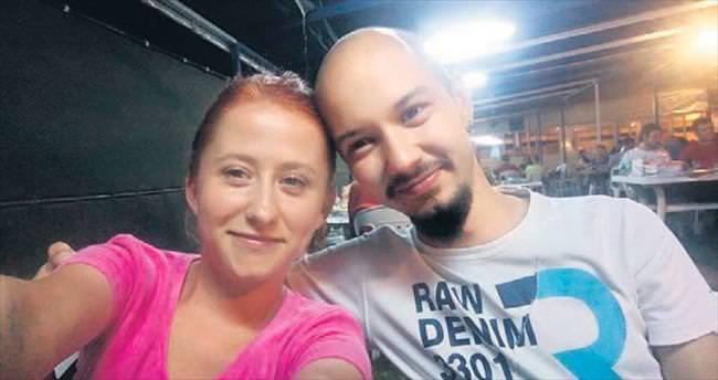 İki kişinin hayatını kaybettiği kazada yeni görüntülere ulaşıldı