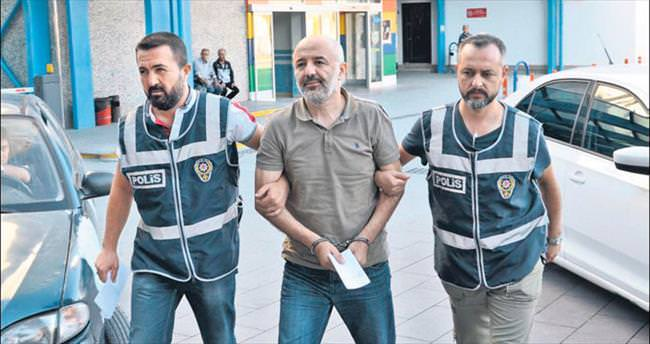 FETÖ'nün 'sanat imamı' tutuklandı