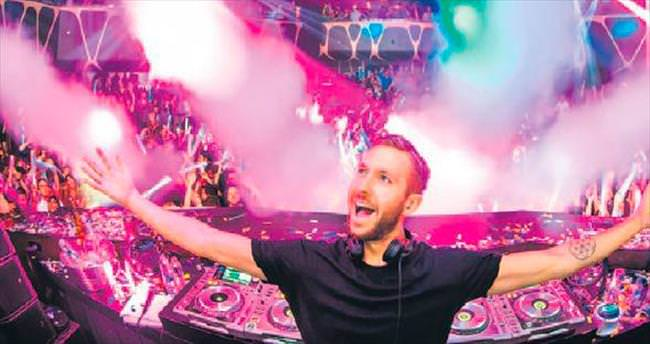 DJ deyip geçme 63 milyon $ kazanıyor