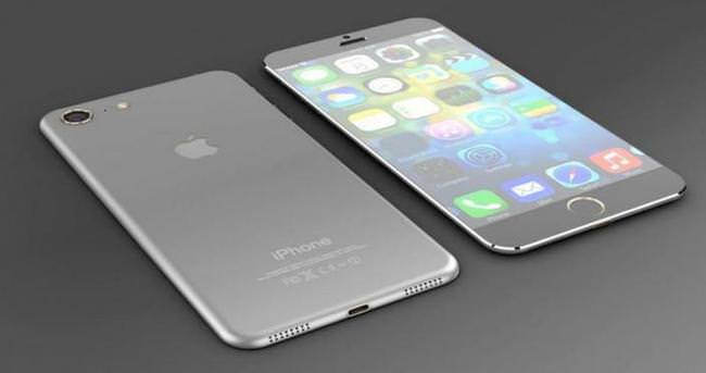 iPhone 7 özellikleri nelerdir? IPhone 7 ne zaman çıkacak?