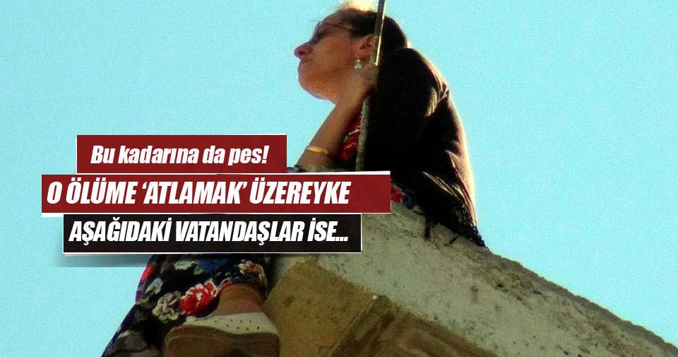 Bursa'da yürekler ağızlara geldi