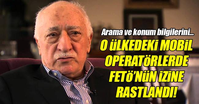 Azerbaycan'ın mobil operatörlerindeki soruşturmada FETÖ izi!