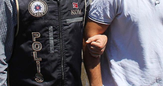 20 darbeci subay tutuklandı