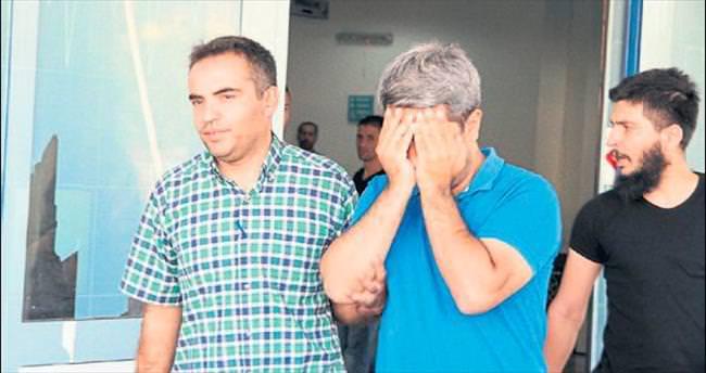 FETÖ'nün adliyedeki köstebekleri tutuklandı