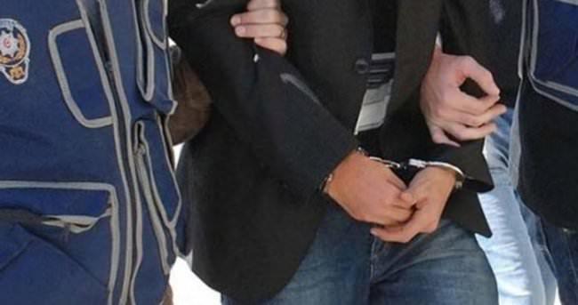 Kocaeli'de 10 polis memuru tutuklandı
