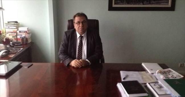 PFDK Başkanı istifa etti