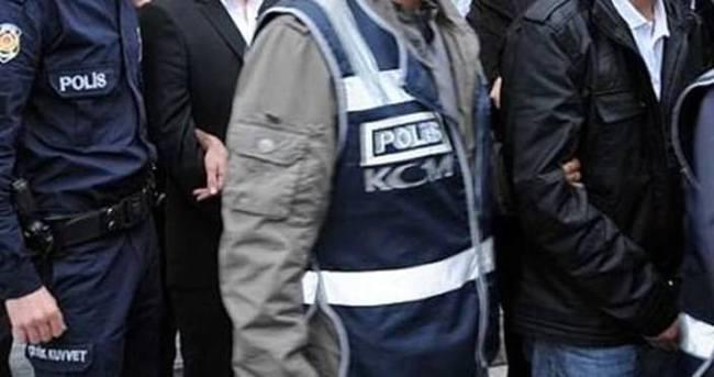 Mardin'de keşif yapan 5 kişi tutuklandı