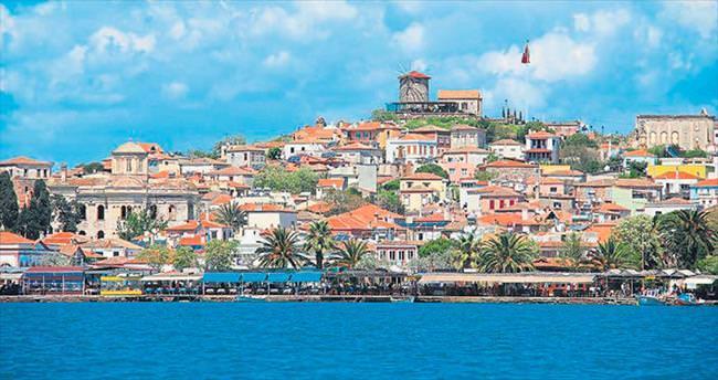 Dünya ve Türk turizminin incisi Ege