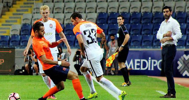 Shakhtar Donetsk, farklı kazandı
