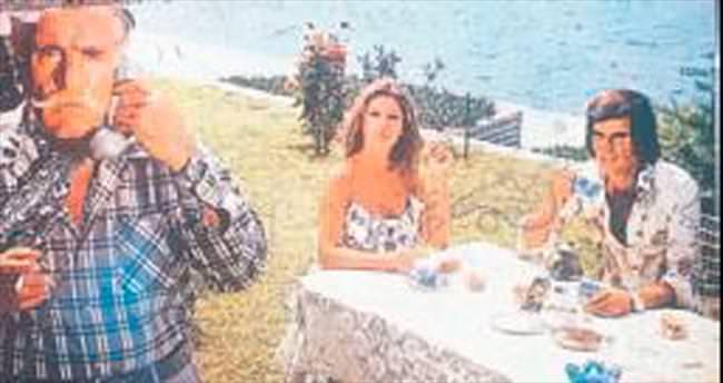 Beyoğlu Festivali'ne TÜRVAK'tan 7 film
