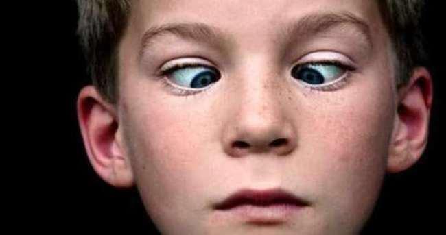 Göz kayması neden olur?