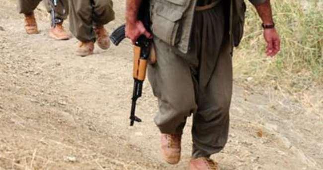Kars'ta 3 terörist öldürüldü