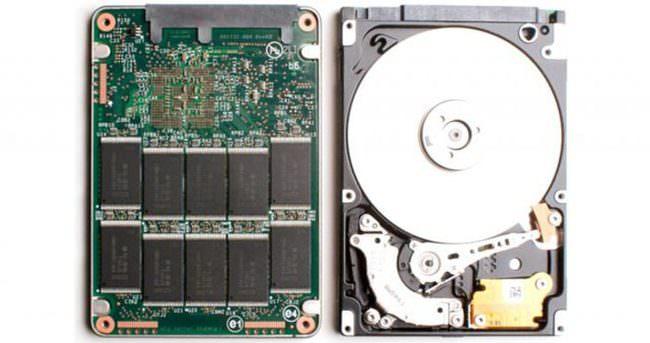 Disk Klonlama ile SSD'ye Geçiş