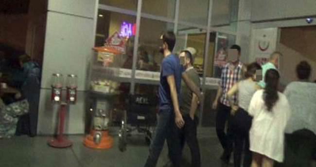 Başsavcının şoförü FETÖ'den tutuklandı