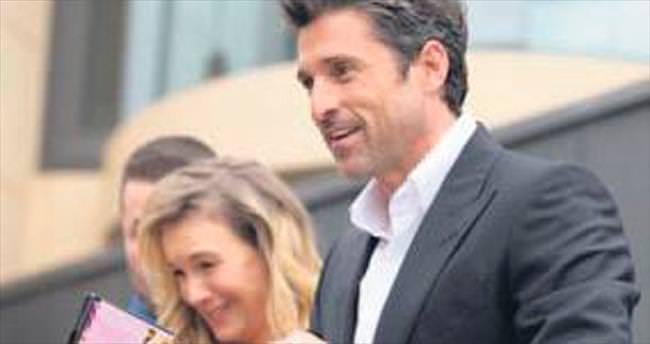 Sidney'de 'Bridget Jones' sevgisi