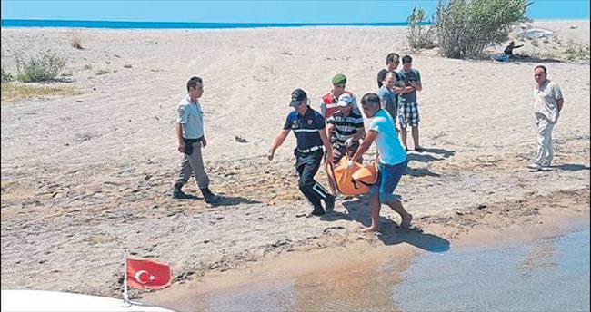 Fin turistin cesedi bulundu