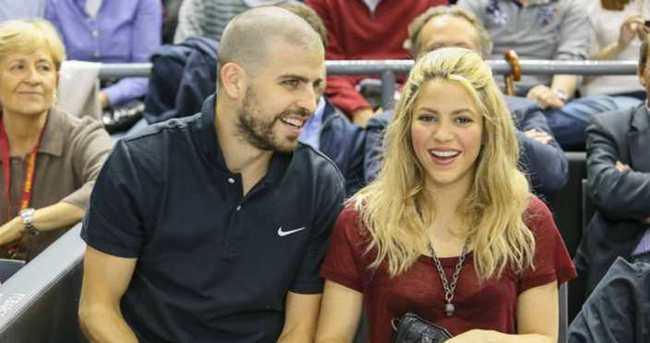 Shakira ve eşinden rekor bahşiş!