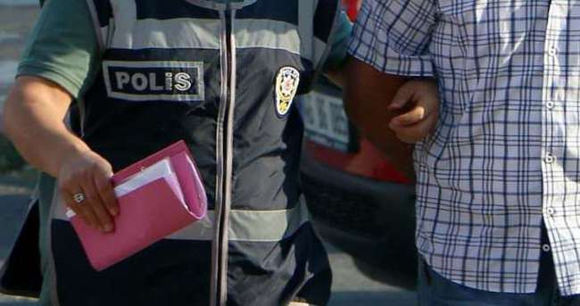 Gülen'in bir akrabası daha tutuklandı!
