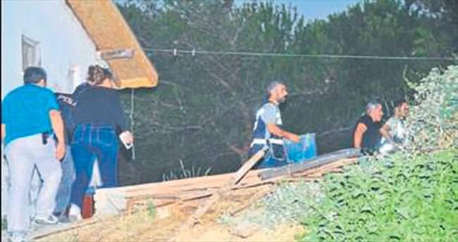 İzmir'de MLKP baskını: 7 gözaltı