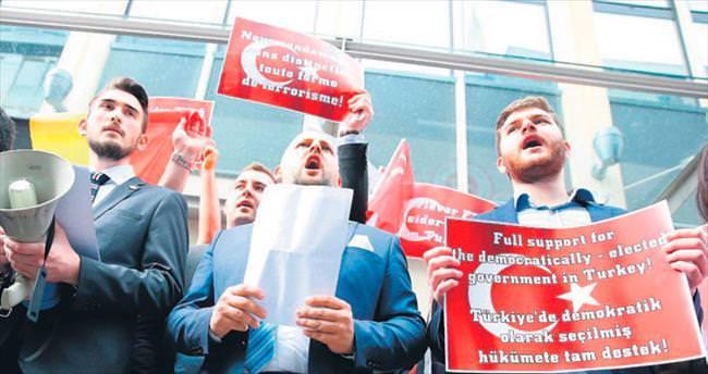 FETÖ şikâyetiyle Türklere işkence
