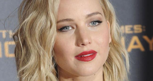 Jennifer Lawrence en çok kazanan oyuncu oldu